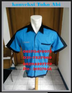 jasa konveksi baju seragam kantor murah dan bagus