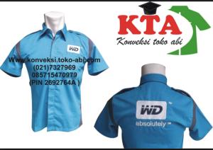 baju seragam kerja murah jakarta