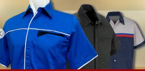 jasa pembuatan baju seragam kerja murah di jakarta