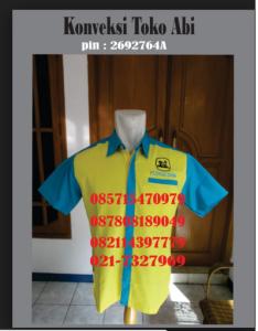 pesan baju promosi berkualitas