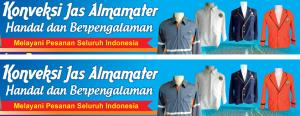 Tempat Bikin Almamater Murah Di Tangerang